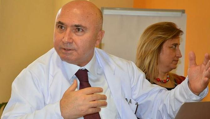 Prof. Dr. Şükrü HATUN